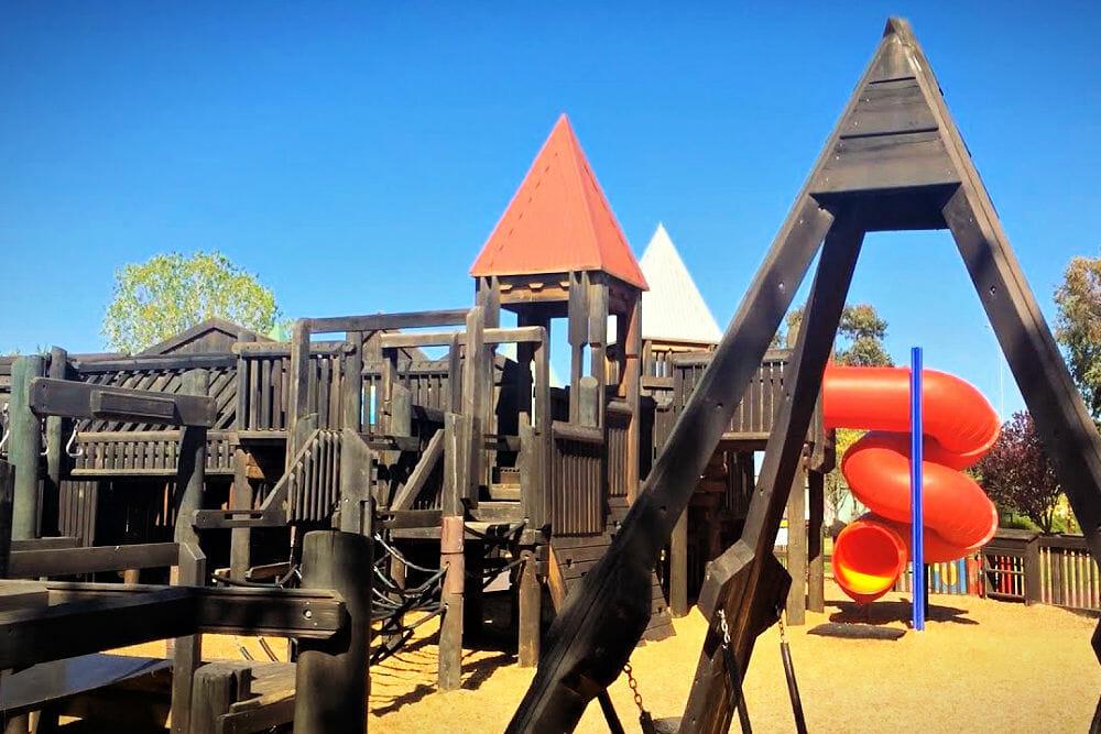 Moama Adventure Park